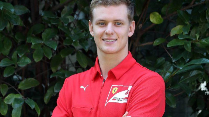 Magnussen: Schumacher nem csak a neve miatt lehet érték a Haasnak